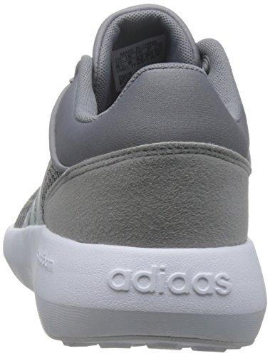 Adidas Cloudfoam Race, Scarpe da Ginnastica Uomo, Blu (Onicla/Onicla/Gris), 46 EU