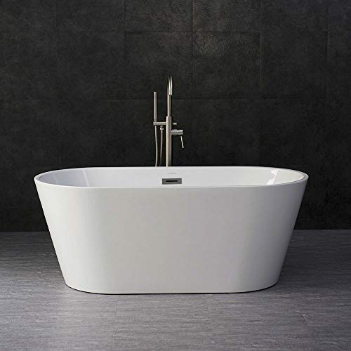 Acrylic Tub Package - WOODBRIDGE 59