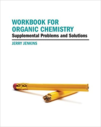 Amazon workbook for organic chemistry 9781429247580 jerry workbook for organic chemistry first edition fandeluxe Images