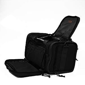 Amazon Com Osage River Tactical Shooting Gun Range Bag Clothing