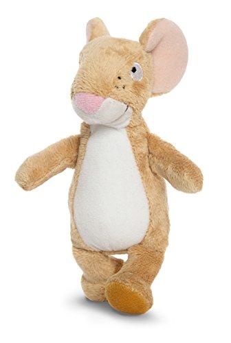 Aurora World 6-inch Mouse Plush Toy ()