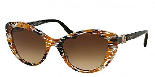 Bvlgari Mujer 0Bv8168B 537713 53 Gafas de sol, Amarillo ...