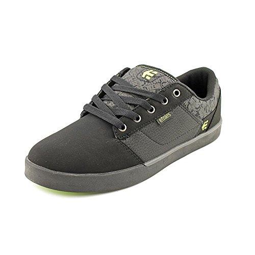 Etnies Metal Mulisha Jefferson, Men's Skateboarding Shoes black - black