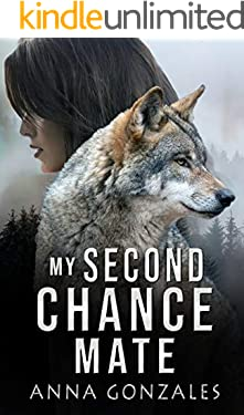 My Second Chance Mate: A Shifter Romance