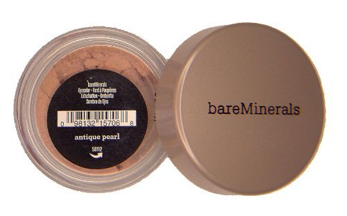 Bare Minerals Eyeshadow Soft Focus Explore, 0.02 Ounce