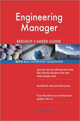 Engineering Manager RED-HOT Career Guide