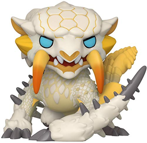 Pop! Animation Monster Hunter- Frostfang