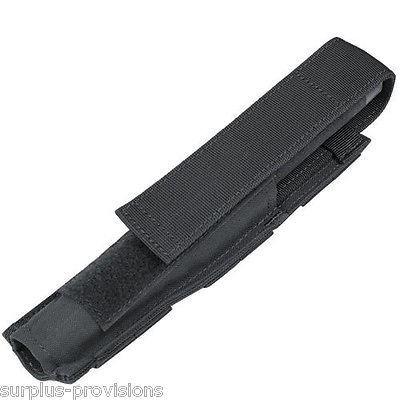 - CONDOR Outdoor Baton Pouch - Black