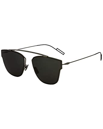 9f4c37347109 Amazon.com  Dior Womens Women s 0204S 57Mm Sunglasses  Dior  Clothing