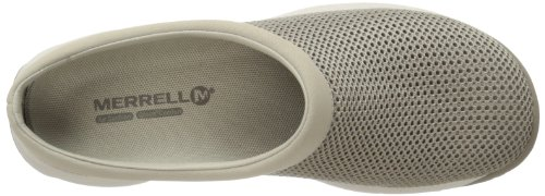 018465633169 - Merrell Women's Encore Breeze 3 Slip-On Shoe,Aluminum,9.5 M US carousel main 6