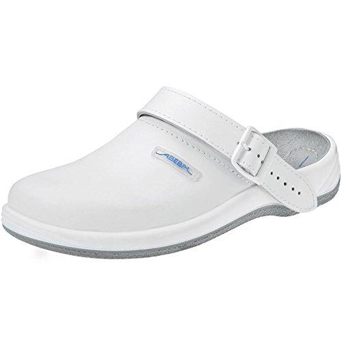 Abeba Schuhe 8200 – 35 Arrow Schuhe Abeba Blitzschuh, Weiß, 8200-36 - 7643e8