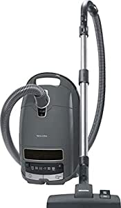 Miele Complete C3 Family All-rounder Vacuum Cleaner, Graphite Grey