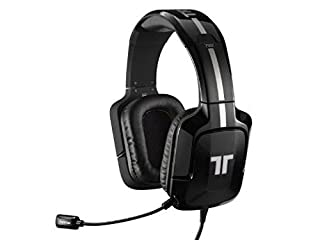 TRITTON 720+ 7.1 Surround Headset for PS4, PS3, and Xbox 360 - Black (B00B1MVNG6) | Amazon price tracker / tracking, Amazon price history charts, Amazon price watches, Amazon price drop alerts