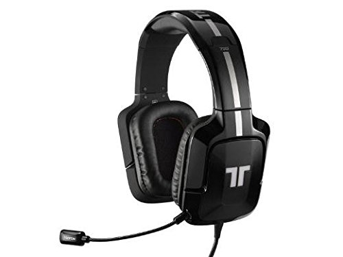 TRITTON 720+ 7.1 Surround Headset for PS4, PS3, and Xbox 360 - Black (Triton 720+ Headset)
