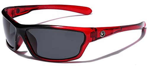 Polarized Wrap Around Sport Sunglasses product image