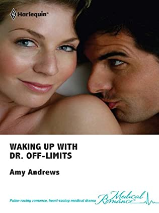 book cover of Waking Up with Dr Off-Limits