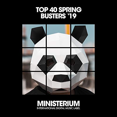 Top 40 Spring Busters '19 ()