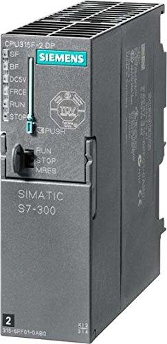 Siemens S7 Plc - 3