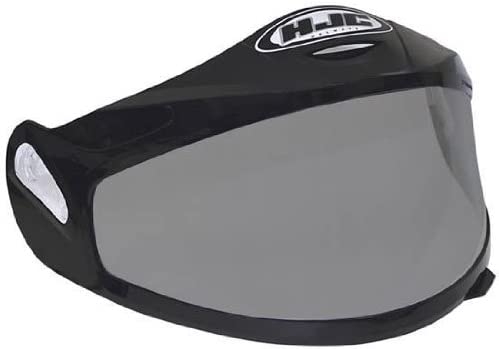 HJC Replacement Dual Lens Electric Face Shield CR-05E Clear 836-361