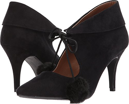 J. Renee Women's Edgemere Black 9 M US