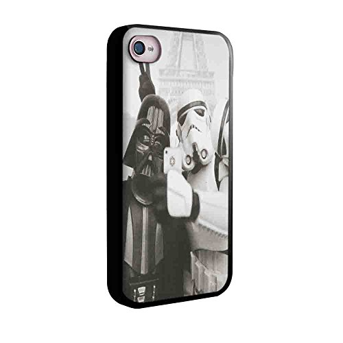 Stormtrooper Selfie Iphone Samsung Galaxy