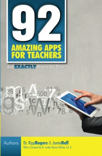 92 Amazing Apps for Teachers