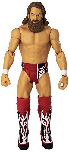 WWE Figure Series # 31 - Superstar Daniel Bryan [parallel import goods]