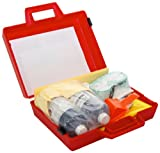 Spilfyter 440133 Specialty Spill Control Battery Acid Spill Kit