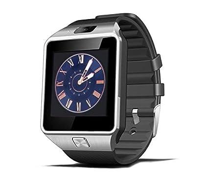 Reloj Smartwatch Bluetooth Icarus California