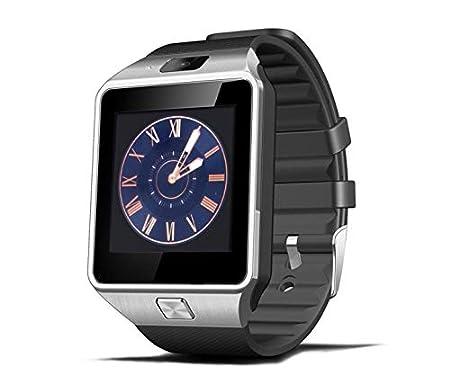 Reloj Smartwatch Bluetooth Icarus California: Amazon.es: Hogar