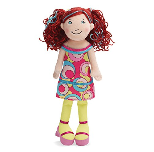 Manhattan Toy Groovy Girls Bailey Fashion Doll