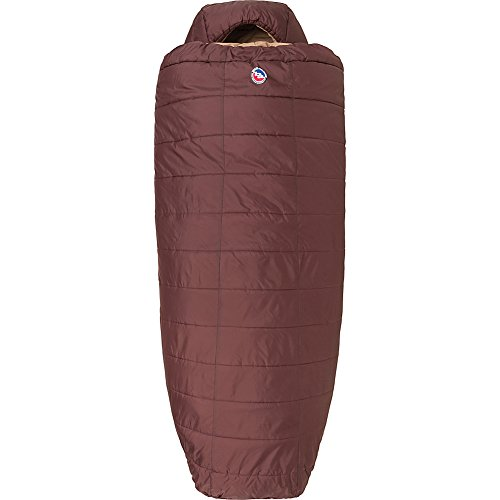 Big Agnes Elk Park -20 Thermolite Extra Sleeping Bag