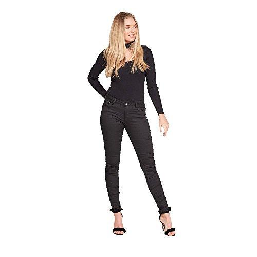 Genesis 2481 Femme Jeans Genesis 2481 Femme Jeans Jeans Black Genesis Black Femme 2481 Black Genesis Jeans q6PAAY
