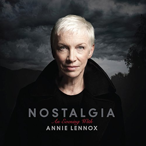 Nostalgia: An Evening with Annie Lennox (Cd Lennox Annie)