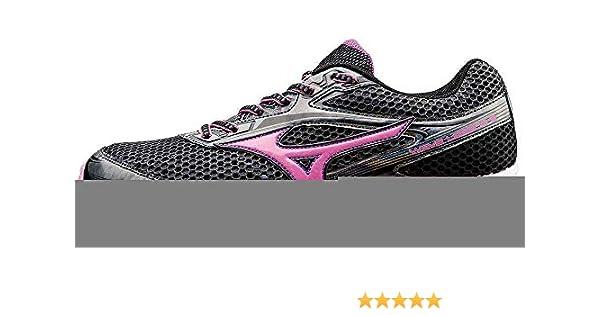 Mizuno Zapatos Mujer Running Oficial 2015/2016 Wave Legend 2 WOS ...