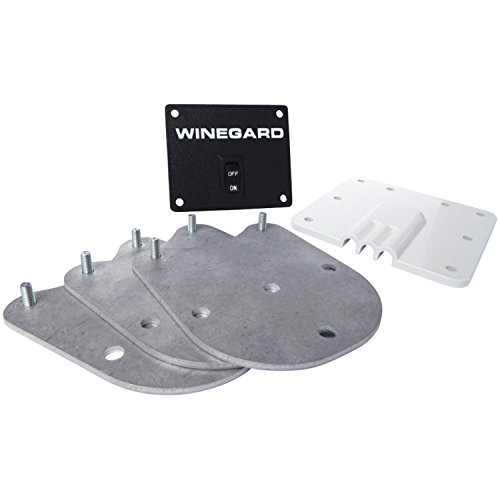 Winegard RK-2000 Roof Mount Kit