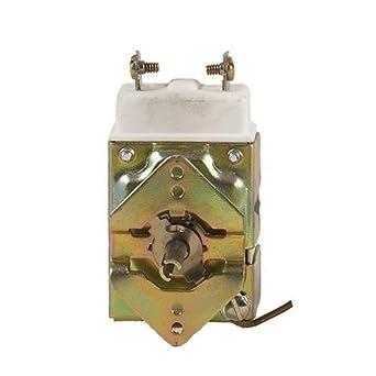 Vulcan Hart 411506 - 13 termostato para Vulcan freidora # 41150613 200 - 400 deg 42532: Amazon.es: Amazon.es