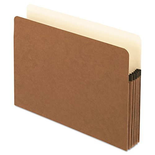 Pendaflex 1534GAM File Pockets,Anti-mold,5-1/4