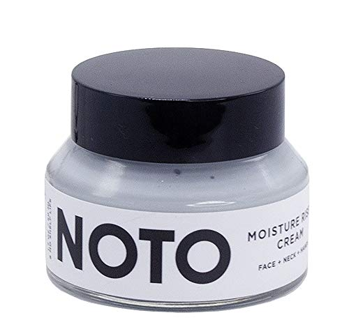 NOTO Botanics Natural Moisture Riser Cream