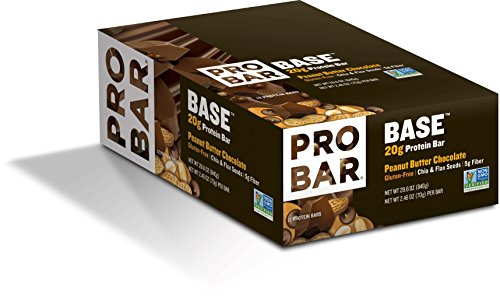 PROBAR Protein Peanut Butter Chocolate product image