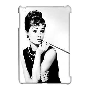 Generic Case Audrey Hepburn For iPad Mini 445C6T9011
