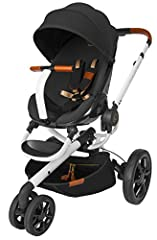 This Rachel Zoe x Quinny Special Edition merges your favorite Quinny stroller with Zoe's unparalleled, award-winning fashion sensibility. Designed by Rachel Zoe for Quinny, this fashion is truly one of a kind, inspired by the jetsetter lifest...