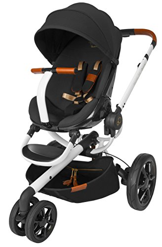 Quinny Pram And Car Seat - 5