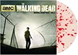 The Walking Dead Original Soundtrack - Vol. 2 (Exclusive Limited Edition White With Red Splatter Vinyl) [Condition-VG+NM]