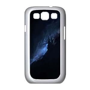 Vety Nebula & Galaxy & Space4 Samsung Galaxy S3 Cases Klyck Nebula, Nebula & Galaxy & Space4, {White}