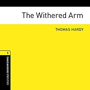 The Withered Arm (Adaptation) Audiobook