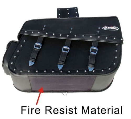Best Motorcycle Saddlebags - 6