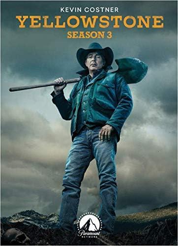 Yellowstone - Season 3 (New 2020 Edition)
