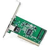 Placa de Rede TP-LINK TG-3269 PCI Gigabit Realtek 10/100/1000 MBPS