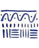 Mont Marte Artist Brush Taklon Liner 5/0
